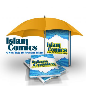 Islam Comics Campaign: Fund a Great Story